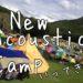New Acoustic Camp行ってきたレポート【ニューアコースティックキャンプ】